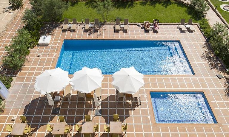 Hotel Apartamentos Bon Sol Prestige Playa D En Bossa Book Hotel
